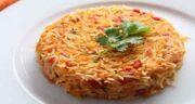 خواص برنج و گوجه ؛ روش تهیه دمی گوجه بسیار خوشمزه و پرخاصیت