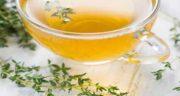 خواص دم کرده اویشن و عسل ؛ فواید درمانی مصرف دمنوش آویشن با عسل