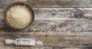 خواص سبوس برنج برای پوست صورت ؛ تاثیر سبوس برنج بر روی پوست صورت