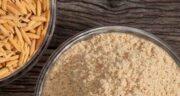 خواص سبوس برنج برای یبوست ؛ مصرف سبوس برنج برای درمان خانگی یبوست