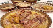 خواص سیرابی و کله پاچه ؛ خاصیت خوردن سیرابی و کله پاچه غذای محبوب ایرانی ها