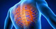 درد استخوان دنده ؛ درمان خانگی درد دنده و علت درد دنده سمت راست پشت کمر