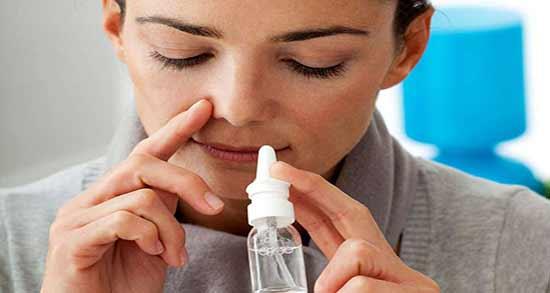 درمان آلرژی بینی ؛ با طب سنتی و درمان آبریزش بینی دکتر خیراندیش