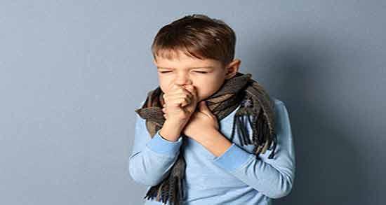 درمان سرفه مزمن کودکان ؛ در خواب با داروهای گیاهی در طب سنتی
