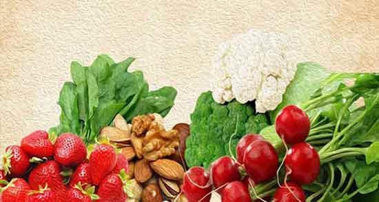 درمان کم کاری تیروئید با تغذیه ؛ پسته و لاغری سریع و ورزش مناسب برای کم کاری تیروئید
