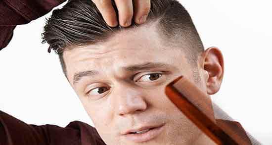 ریزش مو در بهار ؛ علت ریزش موی سر اسنان و سگ و گربه در فصل بهار چیست