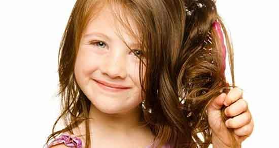 ریزش مو در کودکان ؛ علت ریزش مو در کودکان ۷ ساله و سه ساله و کم خونی