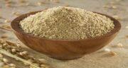 سبوس برنج برای چاقی ؛ چگونه سبوس برنج را مصرف کنیم تا باعث چاقی شود