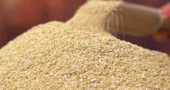 سبوس برنج برای یبوست ؛ نسخه خانگی یبوست با مصرف سبوس برنج