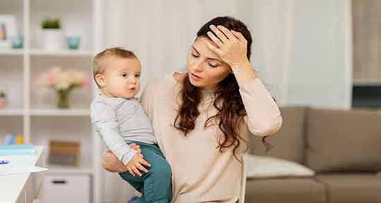 سرماخوردگی در دوران شیردهی ؛ لیست داروهای مجاز در شیردهی و مصرف قرص
