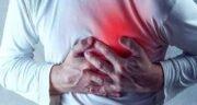 سوزش قلب ؛ در کروناو تیر کشیدن قلب جوانان و علت سوزش سینه چپ در زنان
