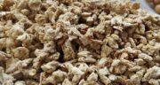 سویا برای بدنسازی ؛ سویا سرشار از پروتئین گیاهی و مفید برای بدنسازان