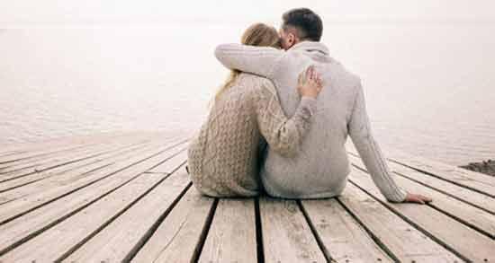 شعر در مورد بغل ؛ شعر عاشقانه بغل و بوسه و محکم بغلم کن و اغوش یار