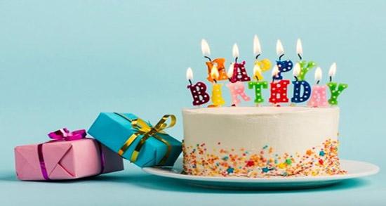 شعر در مورد جشن تولد ؛ شعر تولد از شاعران معروف از فروغ و شعر برای تولد