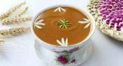 طبع سمنو چیست ؛ خوردن سمنو برای افراد سرد مزاج یا گرم مزاج؟