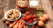 غذاهای حساسیت زا ؛ برای سرفه و کهیر در شیر مادر برای ریه و پوست