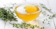 فواید آویشن دم کرده ؛ دمنوش آویشن برای جلوگیری از آلزایمر ،درمان گلودرد و سرماخوردگی