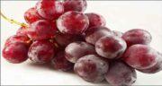 فواید و مضرات انگور قرمز ؛ خوردن انگور قرمز چه فواید و مضراتی برای بدن دارد