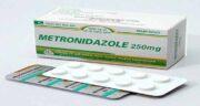 قرص مترونیدازول ؛ عوارض و طریقه مصرف قرص مترونیدازول برای عفونت واژن و لاغری