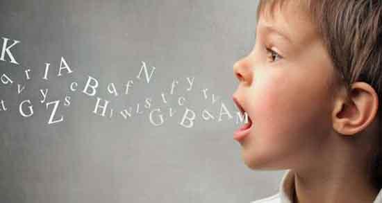 لکنت زبان ؛ علائم و برای درمان لکنت زبان چه بخوریم و درمان لکنت زبان ناشی از ترس