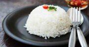 مضرات برنج کته ؛ درست کردن برنج به صورت کته چه ضرری دارد
