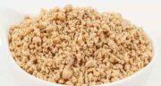 مضرات سویای فراوری شده ؛ خوردن سویا فرآوری شده چه عوارضی برای بدن دارد