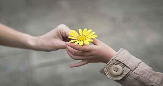 شعر در مورد مهربانی ؛ پیامبر و دوست از حافظ و شعر درباره محبت و مهربانی و مهرورزی