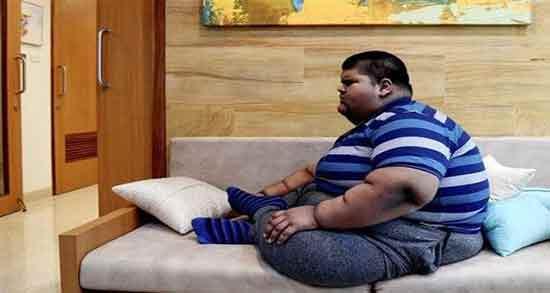 چاقی مفرط ؛ درمان و رژیم لاغری برای چاقی مفرط در کودکان و بزرگسالان چیست