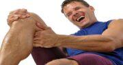 گرفتگی عضلات ؛ آمپول و پماد و علت گرفتگی عضلات پا و دست در خواب