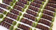 بهترین شکلات تلخ ؛ استفاده از شکلات تلخ چند درصد برای پوست مفید است