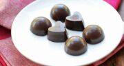 بهترین شکلات تلخ دنیا ؛ استفاده از بهترین و مرغوب ترین شکلات های ایرانی