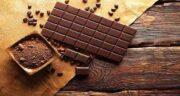 فواید شکلات تلخ در لاغری ؛ خواص خوردن شکلات در چربی سوزی شکم و پهلو