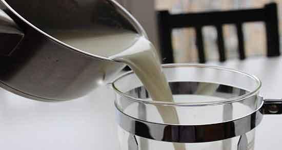 خواص نون و شیر ؛ چه مدل نون را میتوان با شیر مخلوط کرد + شیر را با چی بخوریم