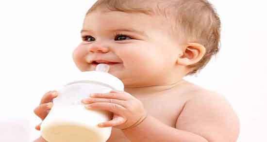 خواص شیر زنان ؛ خواص شیر مادر برای پوست صورت + فواید شیر مادر در قرآن