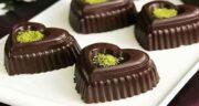 خواص شکلات تلخ برای لاغری ؛ کاربرد شکلات تلخ در تناسب اندام بانوان چیست