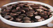 خواص شکلات تلخ در رژیم لاغری ؛ کاربرد شکلات تلخ در لاغری شکم