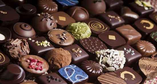 خواص شکلات تلخ و لاغری ؛ فواید شکلات در چربی سوزی شکم پهلو