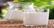 شیر برای تپش قلب ؛ استفاده مفید شیر برای تنظیم ضربان قلب + تپش قلب و شیر