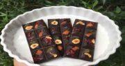 شکلات تلخ در دوران بارداری ؛ موارد استفاده شکلات تلخ برای وزن گیری جنین