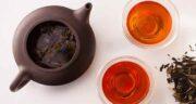 ترکیب چای سبز و چای ترش ؛ کاهش چربی خون و فشار خون با ترکیب چای سبز ترش