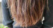 خواص سرکه انگور برای مو ؛ تاثیر استفاده از  برای شادابی مو