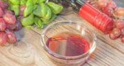 خواص سرکه انگور برای پوست و مو ؛ تاثیر استفاده از سرکه انگور برای سلامت پوست و مو