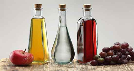 خواص سرکه انگور و سیب ؛ بررسی خواص و مزایا مصرف سرکه انگور و سیب