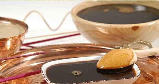 خواص سرکه شیره انگور ؛ بررسی خواص مصرف سرکه شیره انگور برای سلامتی