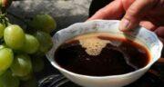 خواص شیره انگور برای نوزادان ؛ خاصیت خوردن شیره انگور برای سلامت نوزادان