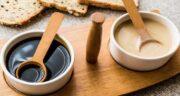 خواص شیره انگور و ارده ؛ سلامت بدن و درمان بیماری ها با شیره انگور و ارده