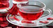 خواص چای ترش برای جوش صورت ؛ درمان جوش و آکنه با چای ترش