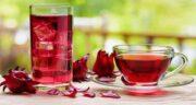 خواص چای ترش برای کبد چرب ؛ درمان بیماری کبد چرب با مصرف چای ترش