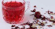 خواص چای ترش در لاغری ؛ کاهش وزن و چربی های بدن با مصرف چای ترش