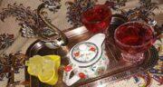 خواص چای ترش و زمان مصرف ؛ بهترین زمان نوشیدن چای ترش